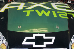 Detail van de auto, Matt Kenseth, Roush Fenway Racing Ford