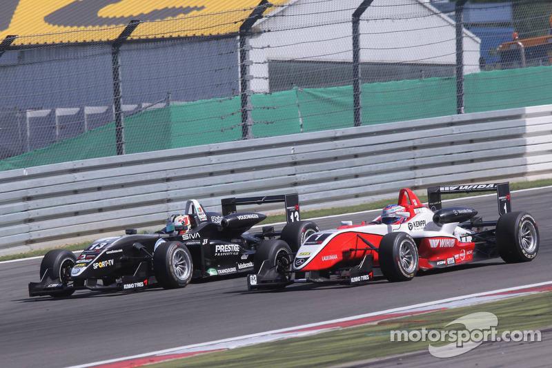 2010, Nürburgring