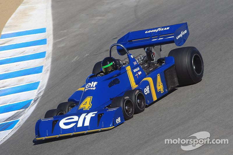 Elf & Tyrrell