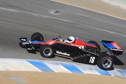Phil Gumpert, 1976 Shadow F1