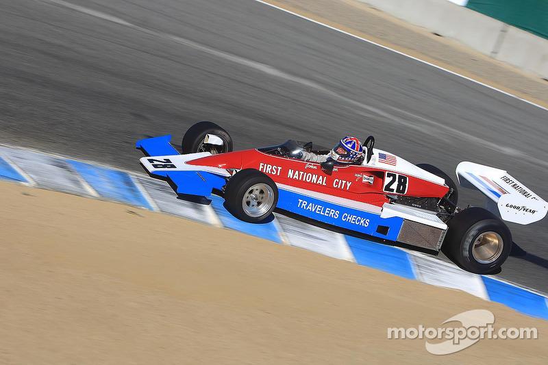1976 – Перший подіум Penske і Вотсона у Ф1