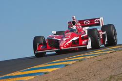 Scott Dixon, Target Chip Ganassi Racing;