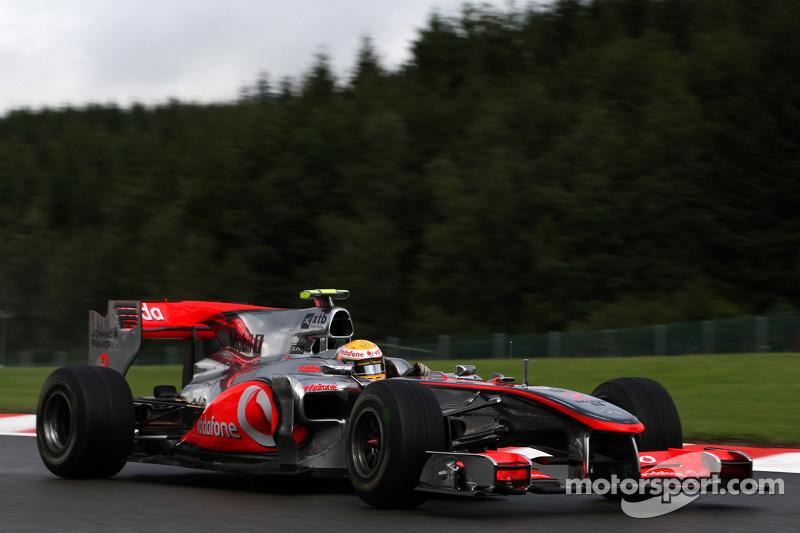 2010: Lewis Hamilton (McLaren-Mercedes MP4-25)