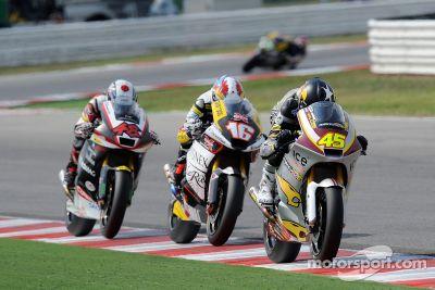 M2: GP de San Marino