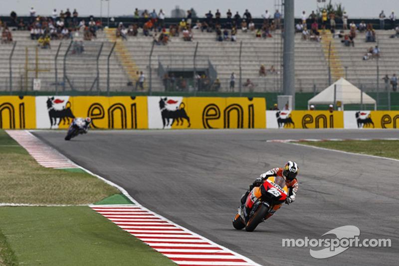 Grand Prix de Saint-Marin 2010