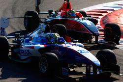 Nico Muller and Rio Haryanto