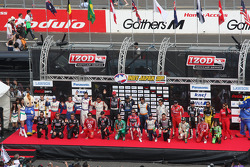 Drivers introduction