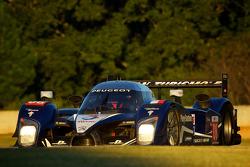 #08 Team Peugeot Total Peugeot 908 HDI FAP: Pedro Lamy, Franck Montagny, Stéphane Sarrazin