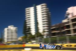 #9 SP Tools Racing: Shane van Gisbergen, John McIntyre