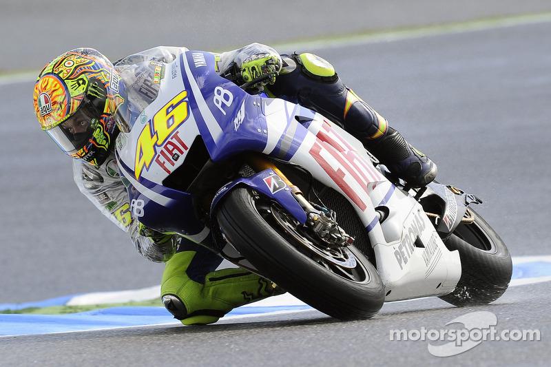 2010 - Fiat Yamaha (MotoGP)
