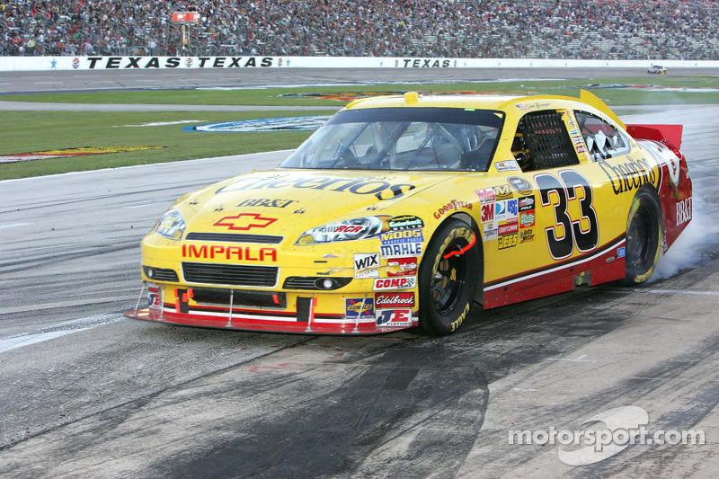 Clint Bowyer, Richard Childress Racing Chevrolet