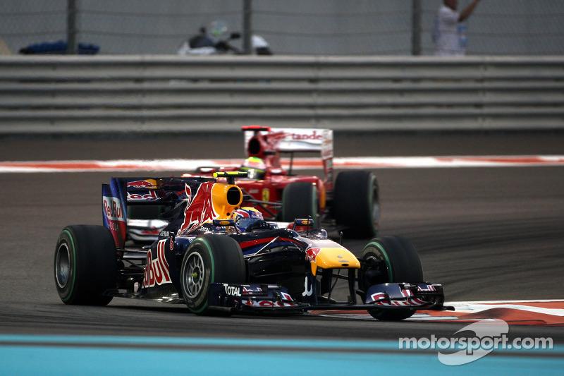 Гран При Абу-Даби, 2010 год