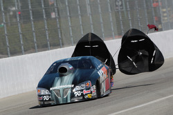 Warren Johnson, K&N Pontiac GXP