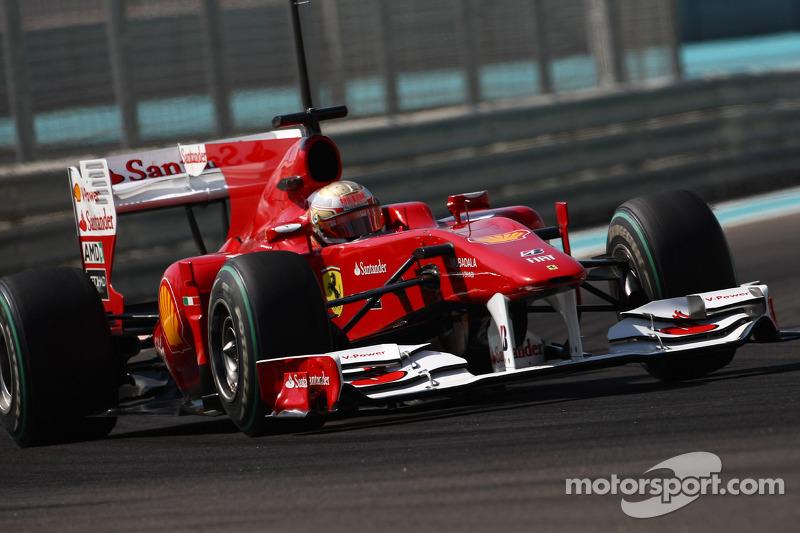 Jules Bianchi, Scuderia Ferrari