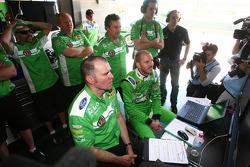 #55 The Bottle-O Race Team: Paul Dumbrell