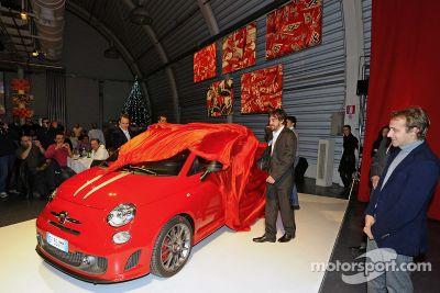 Ferrari Kerstviering
