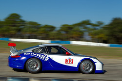 #32 Spectra Resources, GMG Racing: Bret Curtis, James Sofronas