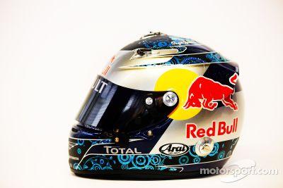 Präsentation Red Bull Racing RB7