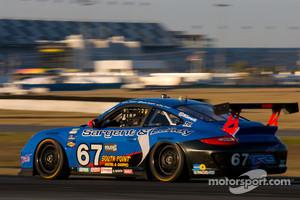#67 TRG Porsche GT3