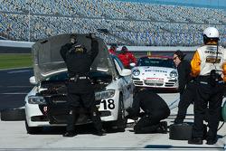 #18 Insight Racing BMW 328i: Tyler McQuarrie, Nicolas Rondet