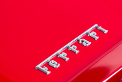 Ferrari 275 GTB detail