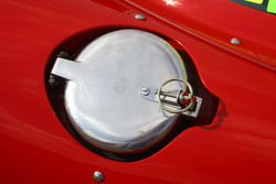 Ferrari 268SP detail