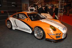 Porsche Carrera Cup Car 2011