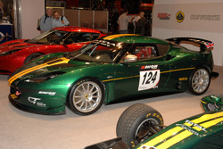 Lotus Evora Cup/GT4