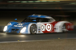 #01 Chip Ganassi Racing with Felix Sabates BMW-Riley: Joey Hand, Scott Pruett, Graham Rahal, Memo Rojas