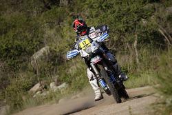 #17 BMW: Paulo Goncalves