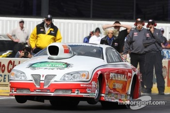 Mike Edwards, Penhall Interstate Batteries Pontiac GXP
