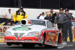 Mike Edwards, Penhall Interstate Batteries Pontiac GXP