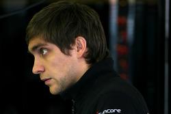 Виталий Петров, Lotus Renault F1 Team