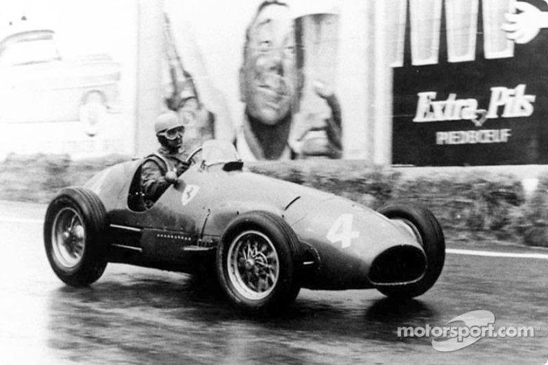 Alberto Ascari (1952, 1953)