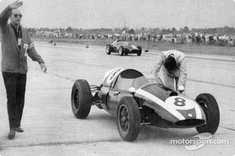 1959: Jack Brabham (Cooper)