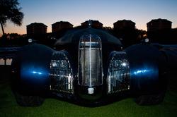 2011 Cadillac Lasalle C-Hawk : Tad & Sue Leach