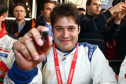 Daniel Oliveira, MINI JOHN COOPER WORKS S2000
