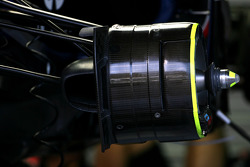 Red Bull Racing, Technical detail, brake system