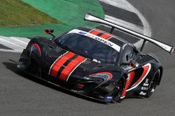 #22 Balfe Motorsport McLaren 650 S GT3: Shaun Balfe, Philip Keen