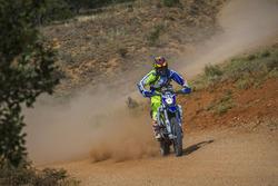 Aravind KP, Sherco Racing