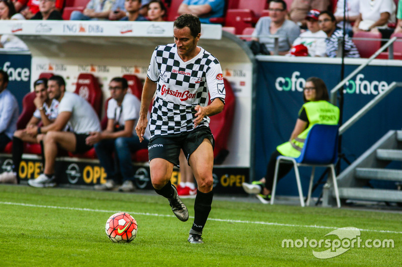 Timo Scheider, Audi DTM driver