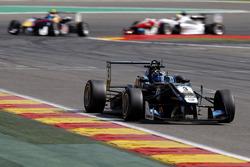 Ryan Tveter, Carlin, Dallara F312 - Volkswagen
