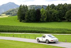 Anatol Siegel ve Julia Siegel,Porsche 911S, Bj. 1968