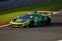 #333 Rinaldi Racing, Ferrari 488 GT3: Pierre Ehret, Rinat Salikhov, Alexander Matschull, Marco Seefried