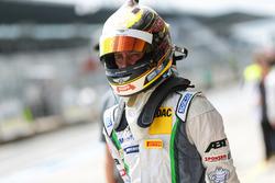 #9 Bentley Team ABT, Bentley Continental GT3: Marco Holzer