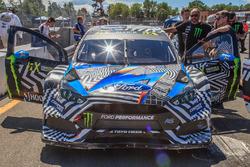 Ken Block, Hoonigan Racing Division Ford