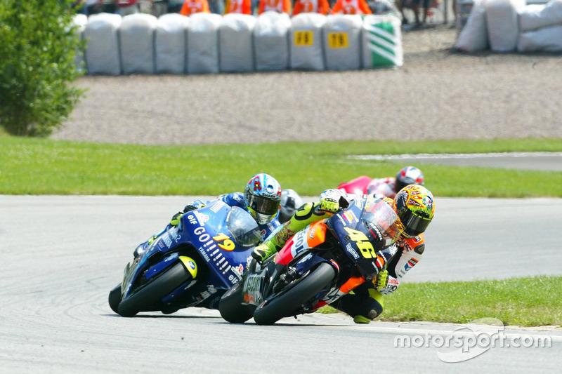 #21 GP d'Allemagne 2002