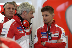 Джиджи Даллинья, главный менеджер Ducati Corse