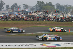 Esteban Gini, Nero53 Racing Torino, Martin Ponte, Nero53 Racing Dodge, Juan Jose Ebarlin, Donto Racing Torino