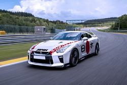 Japan: Nissan GT-R
